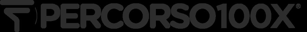 Logo percorso100x