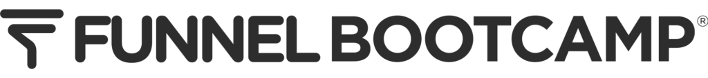 Funnel Bootcamp logo